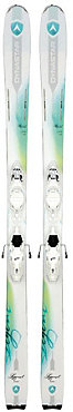 Dynastar Legend W84 with Xpress11 System Skis - Women's