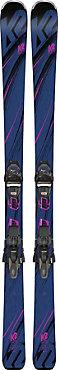 K2 Endless Luv w/ ERC10 TCX System Skis - Women's -2018/19