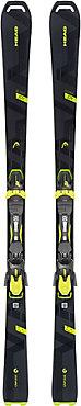 Head Super Joy System Skis - Women's