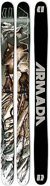 Armada JJ 2.0 Ski - Men's - 2015/2016