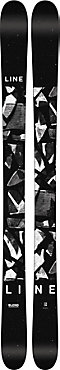 Line Blend Skis - Men's