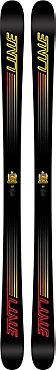 Line Honey Badger Skis - Men's - 2017/2018