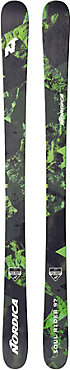 Nordica Soul Rider 97 Skis - Men's