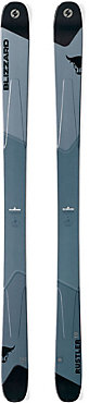 Blizzard Rustler 10 Skis - Men's