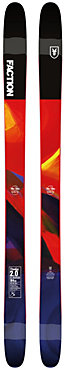 Faction Prodigy 2.0 Skis - Men's -2018/19