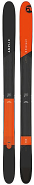 Amplid Rockwell Skis - Men's -2018/19