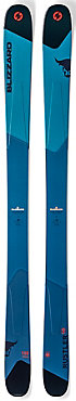 Blizzard Rustler 10 Skis - Men's -2018/19