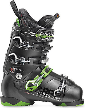 Nordica Hell and Back H2 Ski Boot - Men's - Sale 2013/2014