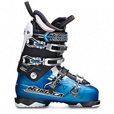 Nordica NXT N2 Ski Boot - Men's - 2014/2015