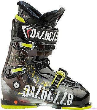 Dalbello Boss Ski Boot (Standard Liner) - Men's - 2014/2015