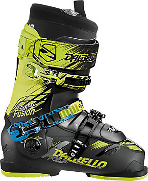 Dalbello Krypton Fusion Ski Boot (I.D. Liner) - Men's - 2016/2017
