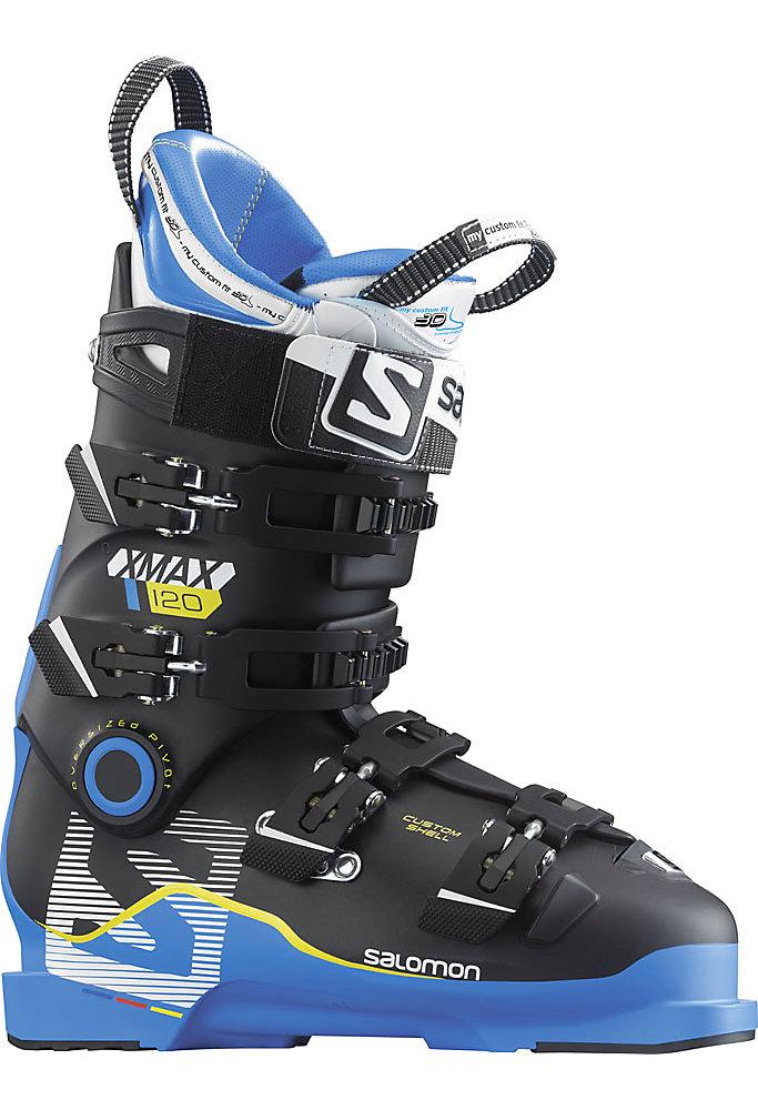 14 results for salomon women ski boots 25