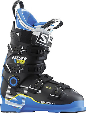 Salomon X MAX 120 Ski Boot - Men's - 2016/2017