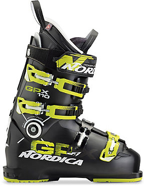 Nordica GPX 110 Ski Boot - Men's - 2015/2016