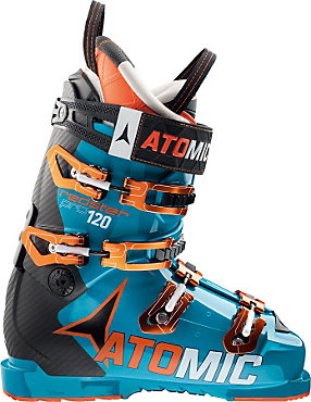 Atomic Redster Pro 120 Ski Boots - Men's - 2016/2017