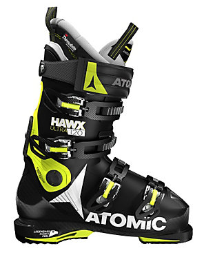 Atomic Hawx Ultra 120 Ski Boots - Men's - 2016/2017