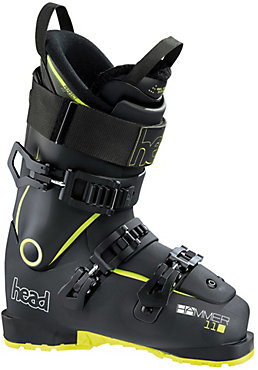 Head Hammer 110 Ski Boots - Men's - 2016/2017