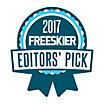 Freeskier Editor's Pick 2017