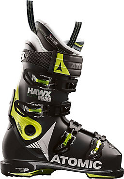 Atomic Hawx Ultra 120 Ski Boots - Men's -2018/19