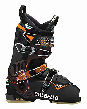 Dalbello Krypton 110 Ski Boots - Men's
