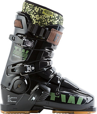 Full Tilt Tom Wallish Pro Ski Boots - Men's