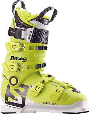 Salomon X Max Race 130 Ski Boots - Men's - 2017/2018