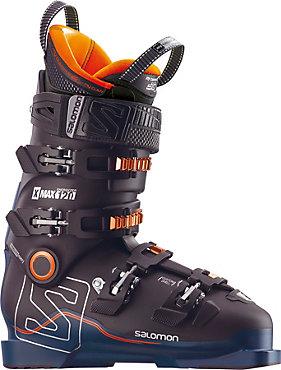 Salomon X Max 120 Ski Boots - Men's - 2017/2018