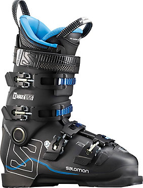 Salomon X Max 100 Ski Boots - Men's - 2017/2018