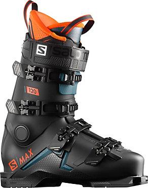 Salomon S/Max 120 Ski Boots - Men's -2018/19