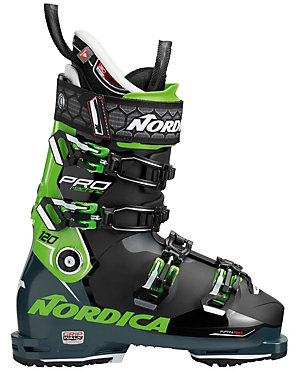 Nordica Promachine 120 Ski Boots - Men's