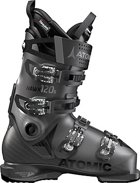 Atomic Hawx Ultra 120 S Ski Boots - Men's