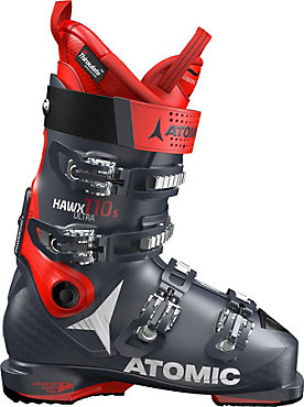 Atomic Hawx Ultra 110 S Ski Boots - Men's