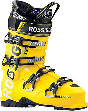 Rossignol All Track Pro 130 Ski Boot - Men's - 2014/2015