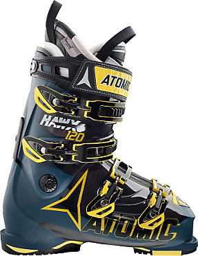 Atomic Hawx 2.0 120 Ski Boot -  Men's - 2016/2017