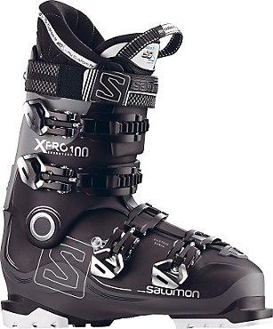 Salomon X Pro 100 CS Ski Boots - Men's - 2016/2017