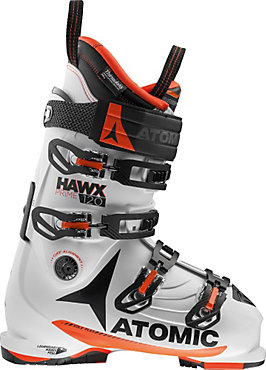 Atomic Hawx Prime 120 Ski Boots - Men's - 2016/2017