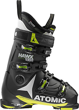 Atomic Hawx Prime  100 Ski Boots- Men's - 2017/2018