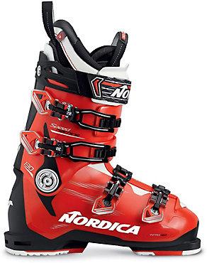 Nordica Speedmachine 130 Ski Boots - Men's - 2017/2018