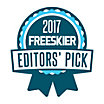 Freeskier Editor's Pick 2017