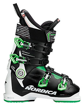 Nordica Speedmachine 120 Ski Boots - Men's - 2017/2018