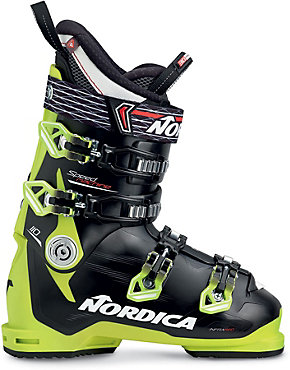 Nordica Speedmachine 110 Ski Boots - Men's