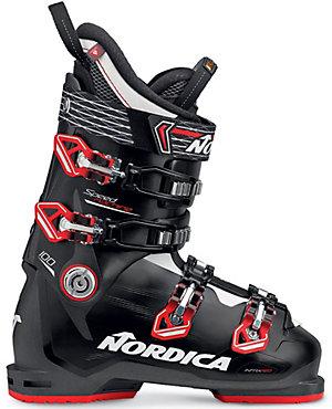 Nordica Speedmachine 100 Ski Boots - Men's - 2016/2017