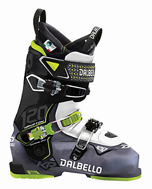 Dalbello Krypton AX 120 ID Ski Boots - Men's - 2017/2018