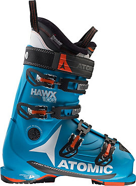 Atomic Hawx Prime 100 Ski Boots - Men's