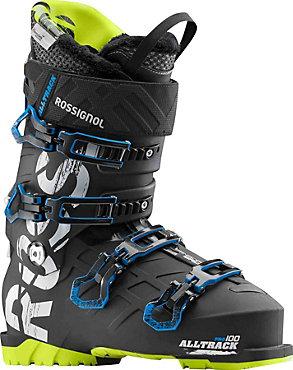 Rossignol All Track Pro 100 Ski Boots - Men's - 2017/2018