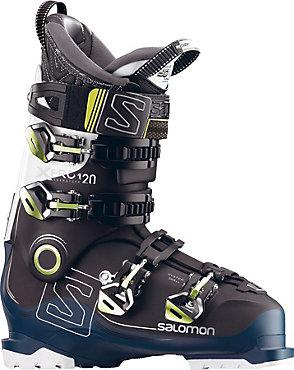 Salomon X Pro 120 Ski Boots - Men's - 2017/2018