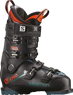 Salomon X Pro 120 Ski Boots - Men's -2018/19