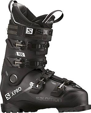 Salomon X Pro 100 Ski Boots - Men's -2018/19