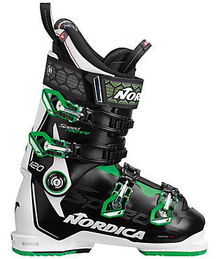 Nordica Speedmachine 120 Ski Boots - Men's -2018/19