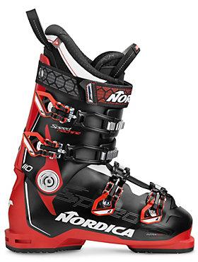 Nordica Speedmachine 110 Ski Boots - Men's -2018/19